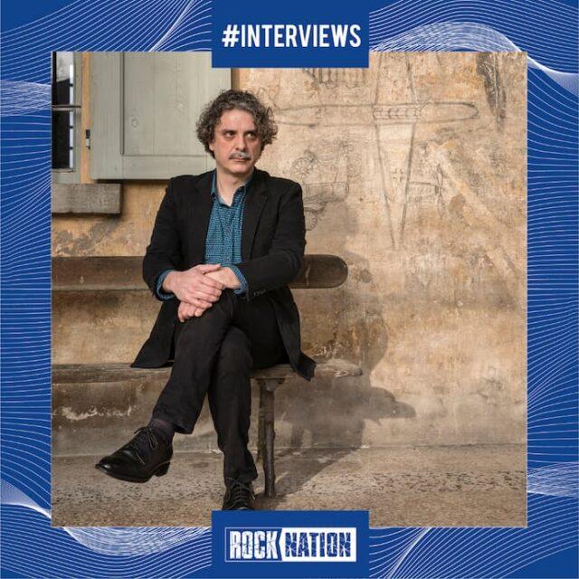 Nicola Manzan intervista