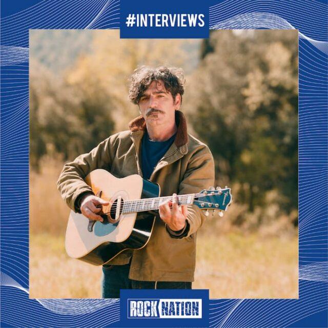 Bobo Rondelli intervista